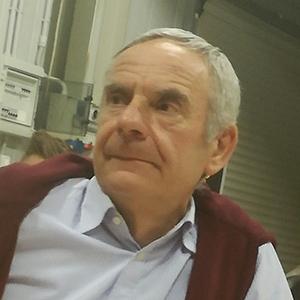 Sergio Paffarini